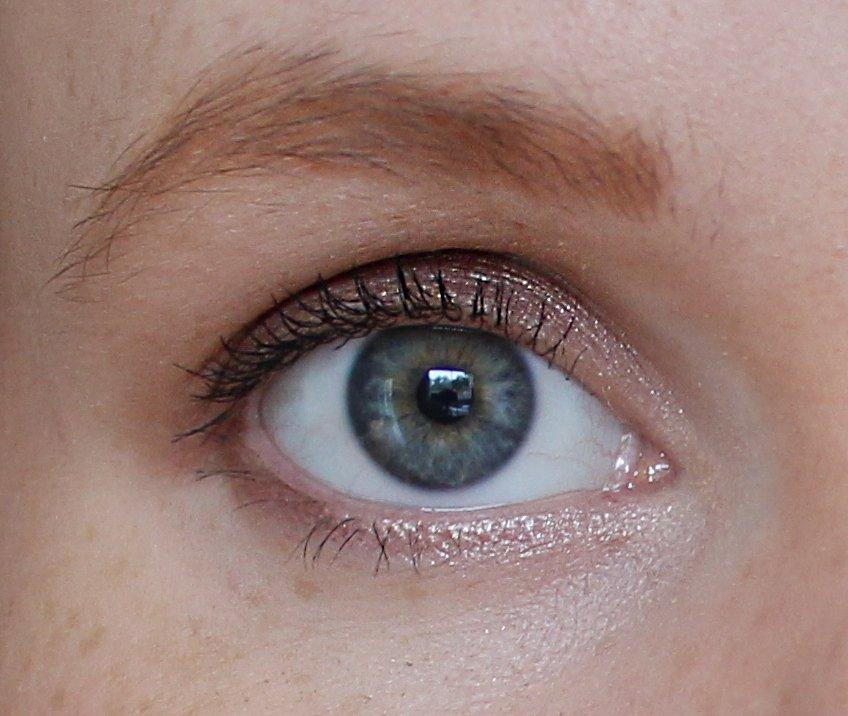 W3ll People Mascara Swatch