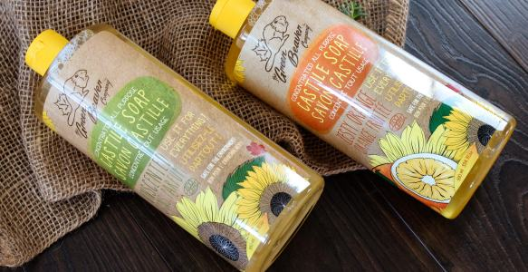 The Many Uses of Castile Soap | Green Living