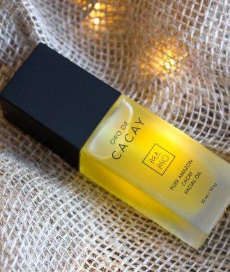 Mamo Botanics Cacay Oil