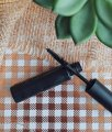 living nature mascara review jet black title