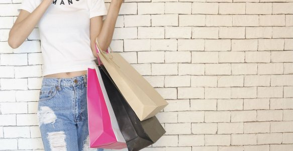 The Crutch of Consumerism | Zero Waste Journey