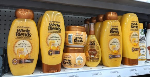 Garnier: Are they Greenwashing?