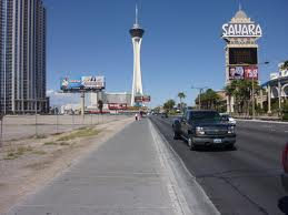 Here's Where You Have Free Speech Rights in Las Vegas planbike.com