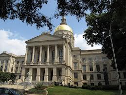 Georgia Capitol commons.wikimedia.org