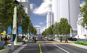 Future Streetscape fairfaxcounty.gov