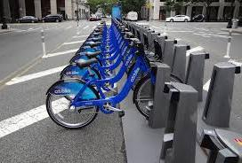 Citi Bike batterypark.tv