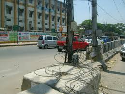 These Wires Could be a Taking! sathiyam.tv