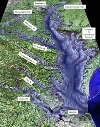 Chesapeake Bay noaa.gov