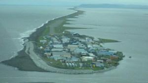 alaka village sea level