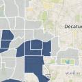 Atlanta Census Tracts