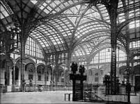 The Old Penn Station