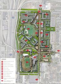 Georgia State's Plans for Turner Field.