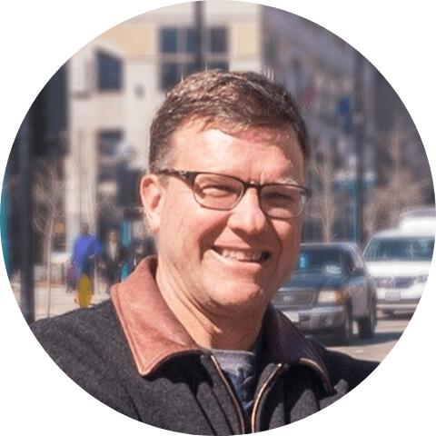 Steve Whayland