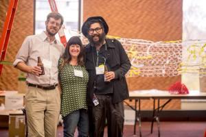 Sustain Dane Summit & Live Forward Awards