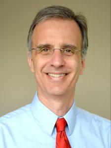 Joe Parisi Dane County Executive
