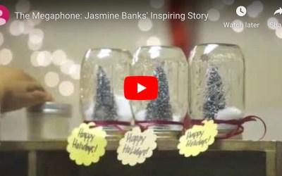 Jasmine Banks creator of Perfect Imperfections 608