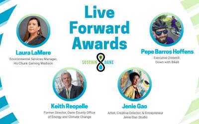 Live Forward Awards