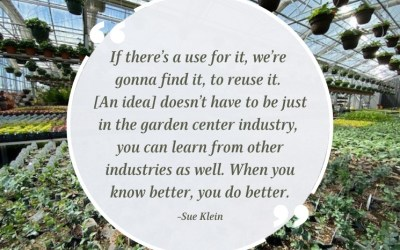 Featured Member: Klein's Floral & Greenhouses