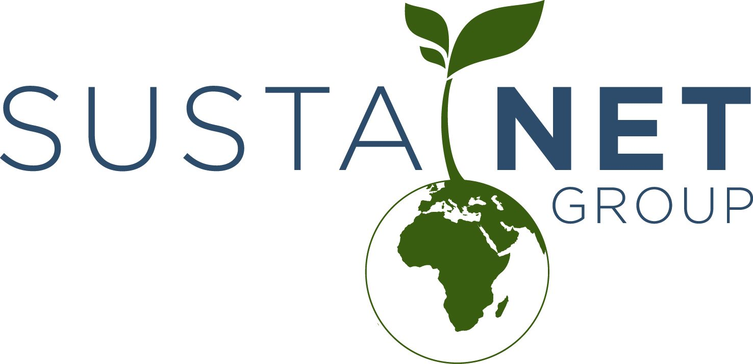 Sustainet Group Ltd