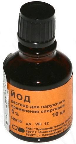 Применение камфорного спирта при болях в суставах