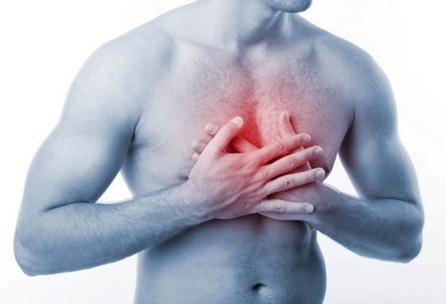 Продуло грудную железу симптомы. Если продуло грудную клетку: симптомы и что нужно делать