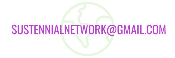 sustennialnetwork@gmail.com