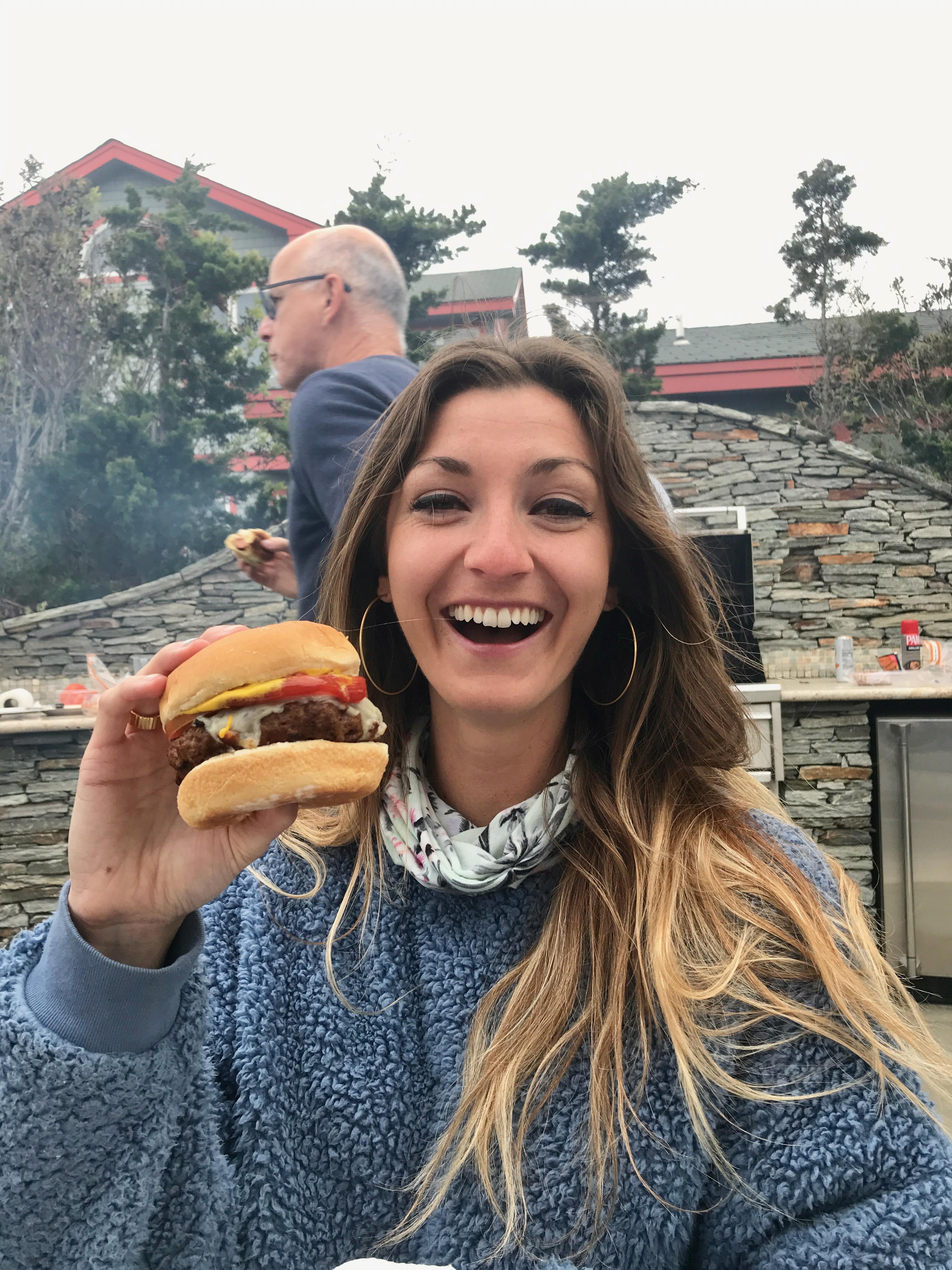 sustennial eating beyond burger