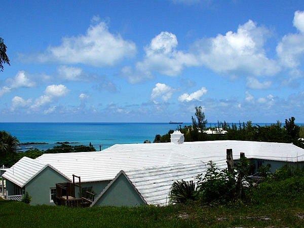 Vantagens do telhado branco