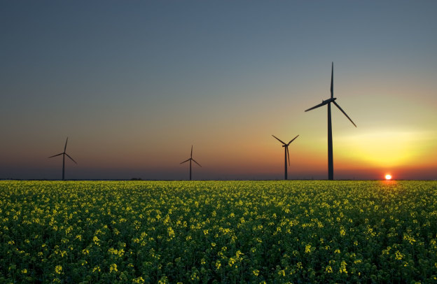 curso gratuito em energias renováveis