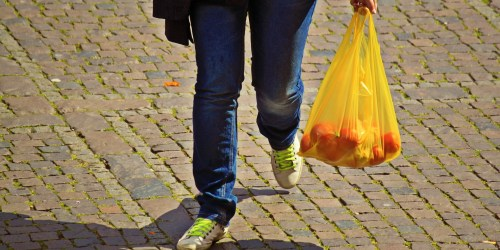 shopping_plastic bag