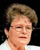 photo of Dr. Gro Harlem Brundtland