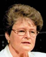 photo of Dr. Gro Harlem Brundtland