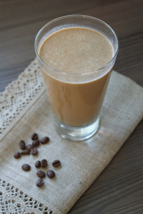 Coffee Breakfast Smoothie