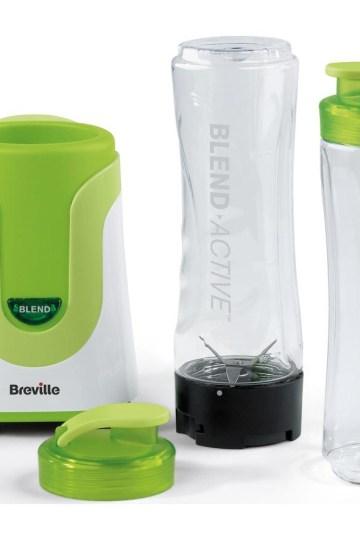 Breville Blend Active Review