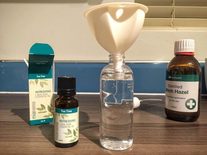 DIY Natural Shoe Deodoriser   Susty Meals   Sarah Irving
