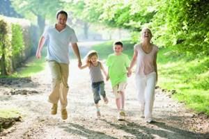 keluarga sehat