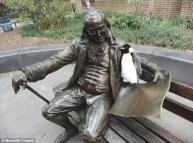 mumbles el pingüino