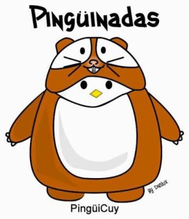 pingüinadasgato