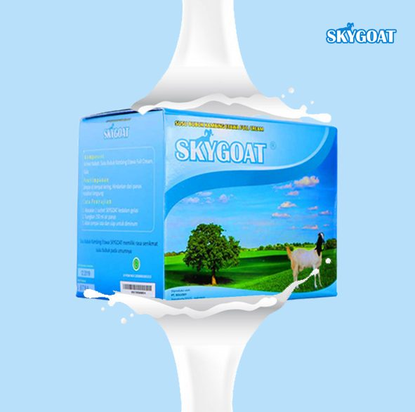 susu skygoat original
