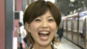林マオ 笑顔