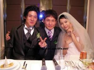 宮崎あおい結婚