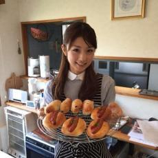小倉優子が通う川村裕子パン教室の場所はどこ?料金もチェック!