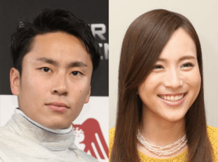 太田雄貴(フェンシング)と笹川アナ(TBS)が結婚前提交際!馴れ初めは?