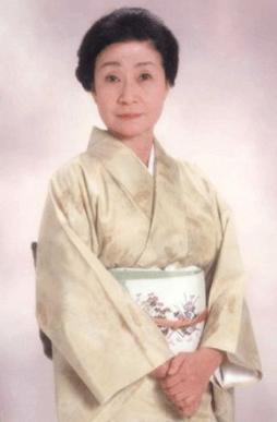 「山岡久乃」の画像検索結果