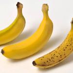 斑点があるバナナの健康効果が素敵