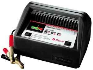 Schumacher SE1052 21050 Battery Charger at Sutherlands