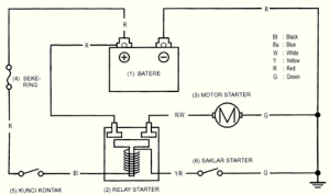 Treadmill Motor Controller Circuit Diagram  impremedia