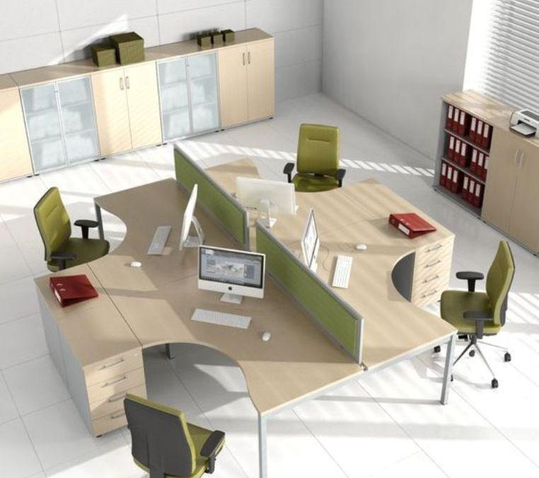 Rangkuman cara terbaik membuat ruang kantor tampak luas