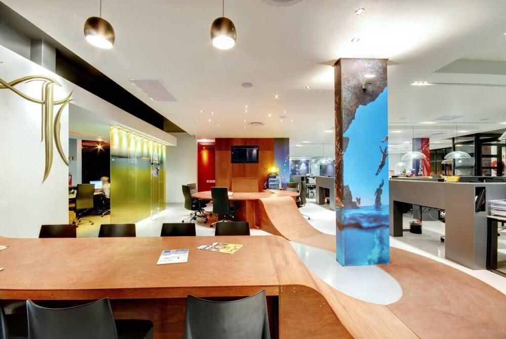 Tips Memilih Gaya Kantor yang Menarik