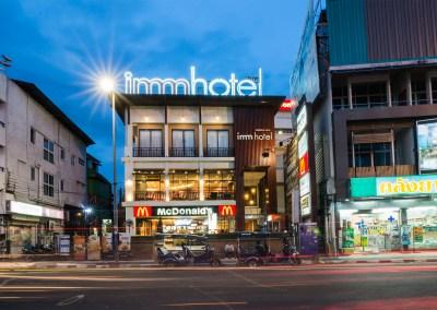 Imm Hotel Chiang Mai